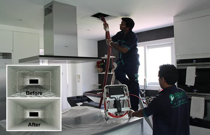 Ac Duct Cleaning   Air Duct Cleaning Services in Dubai