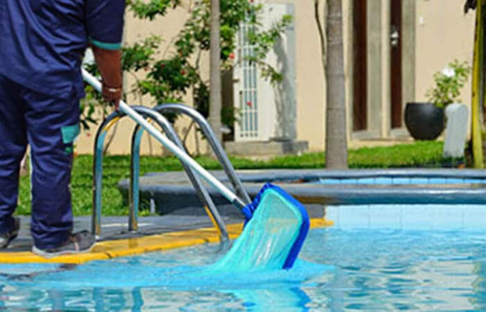 Swimming Pool Maintenance Services Swimming Pool Cleaning Primo